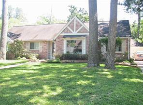 1407 Castlerock, Houston TX 77090