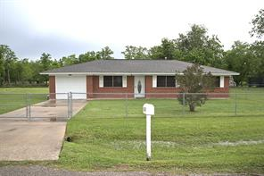16103 Clarence, Needville TX 77461