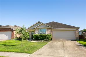 Houston Home at 2937 Silver Landing Lane Dickinson , TX , 77539-4394 For Sale