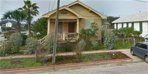 1725 18th, Galveston, TX, 77550