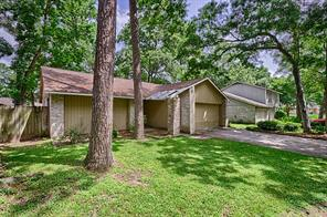Houston Home at 3739 Glade Forest Kingwood , TX , 77339 For Sale