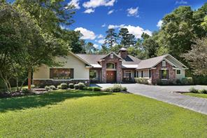 Houston Home at 22903 Timberlake Creek Road Tomball , TX , 77377-3880 For Sale