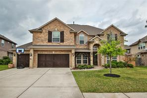 Houston Home at 28457 Rose Vervain Drive Spring , TX , 77386-3939 For Sale