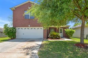 Houston Home at 8130 Stagewood Drive Humble , TX , 77338 For Sale