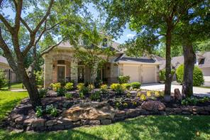 Houston Home at 27 Dresden Place The Woodlands , TX , 77382-2683 For Sale