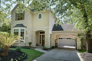 79 Bethany Bend, The Woodlands TX 77382