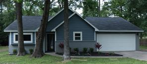 Houston Home at 6502 Mahogany Way Magnolia , TX , 77354-1529 For Sale