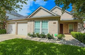 Houston Home at 6114 Barkermist Lane Katy , TX , 77450-5691 For Sale