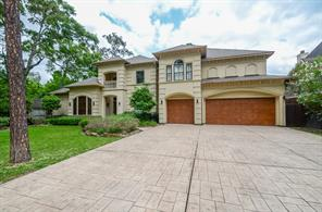 Houston Home at 714 Riedel Drive Houston , TX , 77024-7808 For Sale