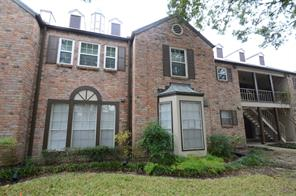 Houston Home at 12958 Trail Hollow Drive A Houston , TX , 77079-3708 For Sale