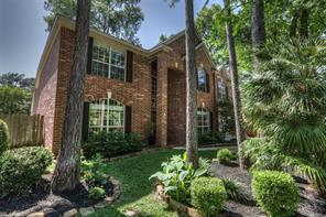 Houston Home at 27 Long Springs Place The Woodlands , TX , 77382-1640 For Sale