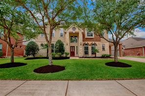 Houston Home at 12204 Willow Brook Lane Pearland , TX , 77584-6534 For Sale