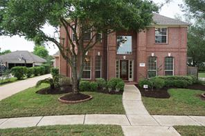 Houston Home at 5611 Bergenfield Court Katy , TX , 77450-5438 For Sale