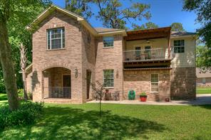Houston Home at 98 Park Circle Montgomery , TX , 77356-5924 For Sale