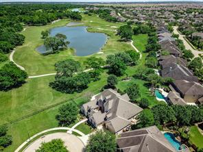Houston Home at 12022 Silverwood Bend Lane Cypress , TX , 77433-1668 For Sale