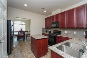 Houston Home at 4911 Hidden Nest Court Houston , TX , 77084-7707 For Sale