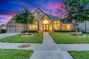 Houston Home at 4114 Shining Rock Lane Katy , TX , 77494-2715 For Sale