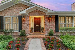 Houston Home at 3718 Westerman Street Houston , TX , 77005-1136 For Sale