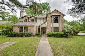 Houston Home at 1802 Abby Aldrich Lane Katy , TX , 77449-2815 For Sale