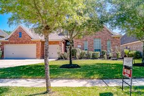 Houston Home at 30106 Canyon Side Lane Spring , TX , 77386-2916 For Sale