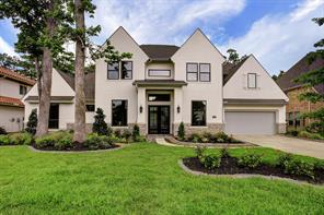 43 pondera point drive, the woodlands, TX 77375