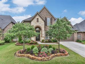 Houston Home at 5015 Hilltop View Court Fulshear , TX , 77441 For Sale