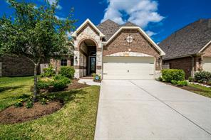 Houston Home at 21314 Cold Rain Drive Richmond , TX , 77407 For Sale