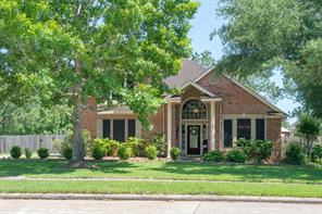 Houston Home at 2503 S Mission Circle Friendswood , TX , 77546-5942 For Sale