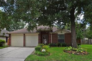 Houston Home at 21505 Towerguard Drive Kingwood , TX , 77339-2148 For Sale