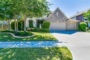 Houston Home at 10114 Sandhill Pine Court Katy , TX , 77494-1437 For Sale