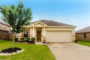 Houston Home at 2414 Sunstone Place Drive Iowa Colony , TX , 77583 For Sale