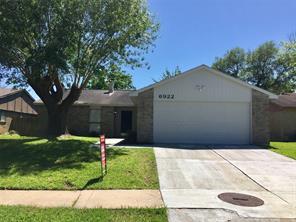 Houston Home at 6922 Pickett Drive Richmond , TX , 77469-5828 For Sale