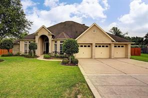 Houston Home at 2216 Lakeway Drive Friendswood , TX , 77546-6178 For Sale