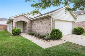 8626 Valley Crest, Houston TX 77075