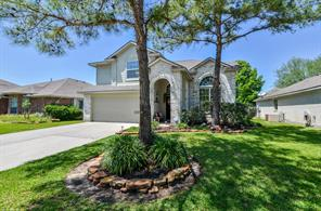 Houston Home at 11618 Curry Ridge Lane Tomball , TX , 77377-2812 For Sale