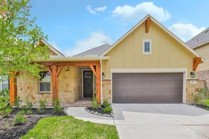 Houston Home at 14923 Gyrfalcon Fork Cypress , TX , 77429 For Sale