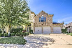 Houston Home at 2506 Dry Bank Lane Pearland , TX , 77584-2516 For Sale