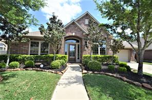 Houston Home at 3611 Monarch Grove Lane Katy , TX , 77494-3952 For Sale