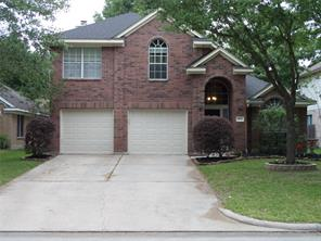 Houston Home at 6015 Kelly Mill Lane Humble , TX , 77346-2082 For Sale