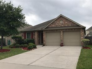 Houston Home at 27423 Channing Springs Drive Spring , TX , 77386-3741 For Sale