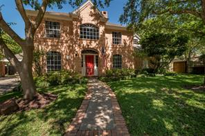 Houston Home at 14843 Heather Valley Way Houston , TX , 77062-2337 For Sale