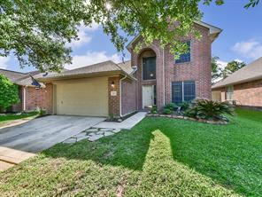 12023 Thornecrest, Tomball, TX, 77375