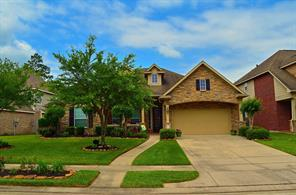 Houston Home at 1615 Julia Park Drive Spring , TX , 77386-3639 For Sale
