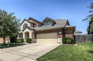 30016 Cloud Brook Lane, Brookshire, TX 77423