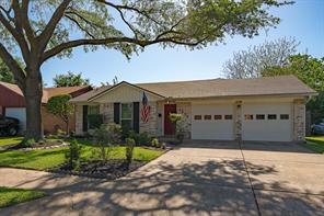 Houston Home at 3428 Pine Lane Deer Park , TX , 77536-5052 For Sale