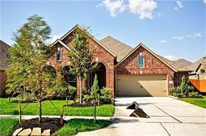 Houston Home at 17410 Fechser Richmond , TX , 77407 For Sale