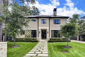Houston Home at 710 Timber Hill Drive Hedwig Village , TX , 77024-2603 For Sale
