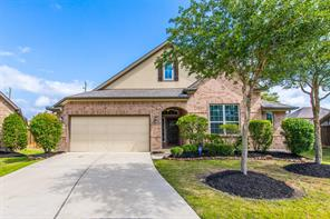 Houston Home at 11618 Carisio Court Richmond , TX , 77406-4504 For Sale