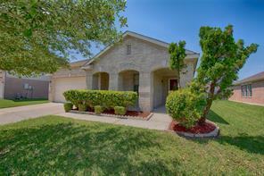 Houston Home at 16734 Bending Creek Lane Friendswood , TX , 77546-6186 For Sale