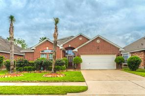 Houston Home at 16707 Bishop Knoll Lane Houston , TX , 77084-5890 For Sale